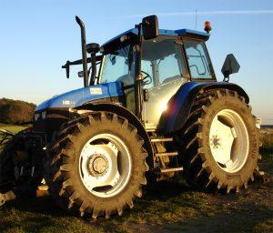 padangos žemės ūkio technikai