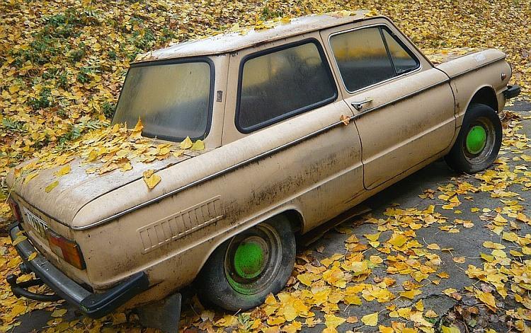senu automobiliu supirkimas