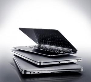 Nešiojamieji kompiuteriai