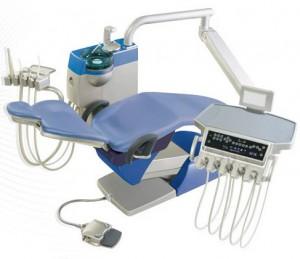 odontologinė įranga