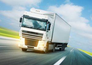 krovinių transportas