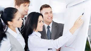lyderystės mokymai